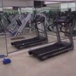 Şanlıurfa Polis Evi Spor Salonu