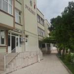 Amasya-Polis-Evi