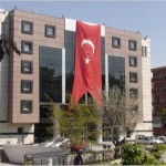 Ankara-Polis-Evi