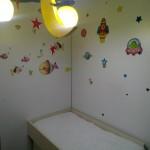 Bingöl-Polis-Evi-Bebek-Bakım-Odası