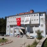Bitlis-Polis-Evi-Bina