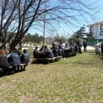 Bolu-Dağı-Polis-Evi-bahçe