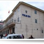 Burdur-Polis-Evi