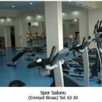 Edirne-Polis-Evi-Spor-Salonu