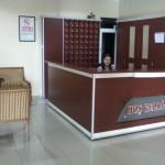 Elazığ-Polis-Evi-Resepsiyon