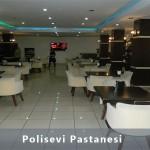 Erzurum-Polis-Evi-Pastane