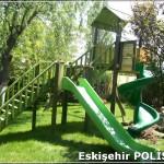 Eskişehir-Polis-Evi-Çocuk-Parkı