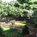 Iğdır-Polis-Evi-Bahçesi