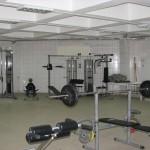 Iğdır-Polis-Evi-Spor-Salonu