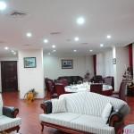 Kırıkkale-Polis-Evi-Dinlenme-Salonu