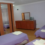 Kırıkkale-Polis-Evi-Oda