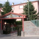 Kırşehir-Polis-Evi