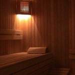 Karabük-Polis-Evi-Sauna