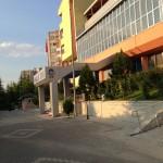 Karaman-Polis-Evi-Dış
