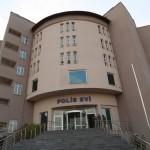 Kayseri-Polis-Evi