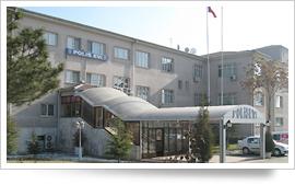 Konya Polis Evi