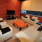 Mersin-Polis-Evi-Dinlenme-Odası