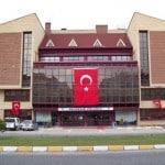 Nevşehir-polis-evi