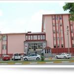 Sivas Polis Evi