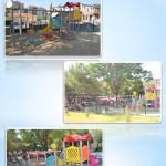 Uşak-Hasbahçe-Polis-Evi-Çocuk-Parkı