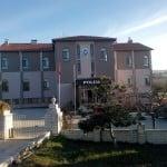 Yozgat-Polis-Evi