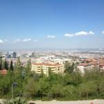 Bursa-Polis-Evi-Dış