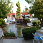 Gaziantep-Polis-Evi-Restoran-Bahçe