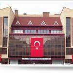 Nevşehir Polis Evi