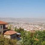 Turhal-Polis-Evi-Manzara